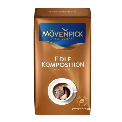 Кофе молотый Movenpick Edle Komposition 500 г