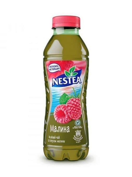 Чай Nestea Малина 500мл ПЭТ