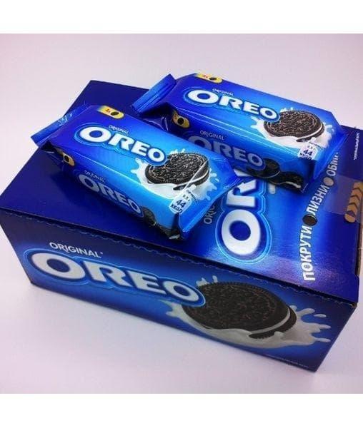 Печенье OREO 38г х12 шт.