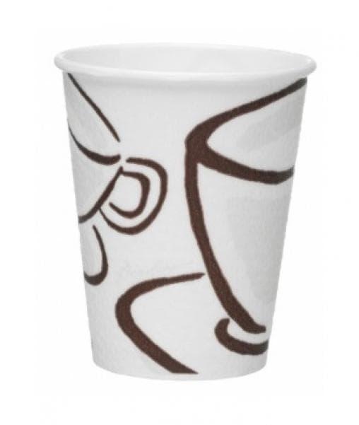 Бумажный стакан Milano Barrier d=90 280мл