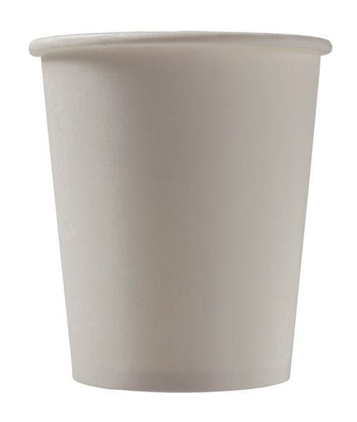 Бумажный стакан Белый диам. 80мм 250мл