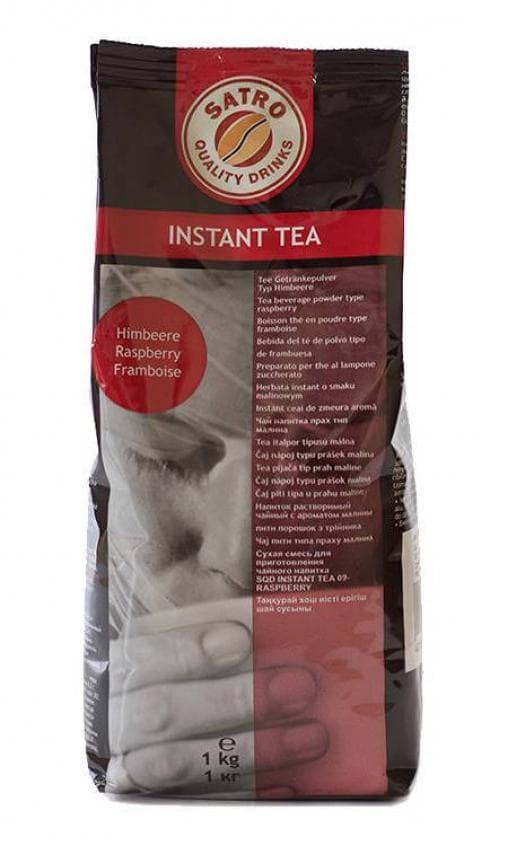 Чай малиновый Satro Raspberry 1000 гр (1 кг)