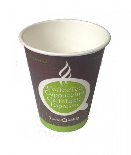 Бумажный стакан Taste Quality (100 шт) d=70 150мл