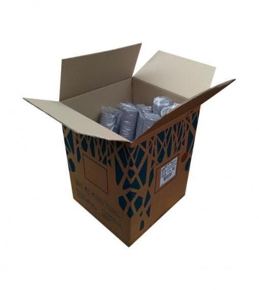Стаканы FLO для кофе автоматов 165мл (100 шт)