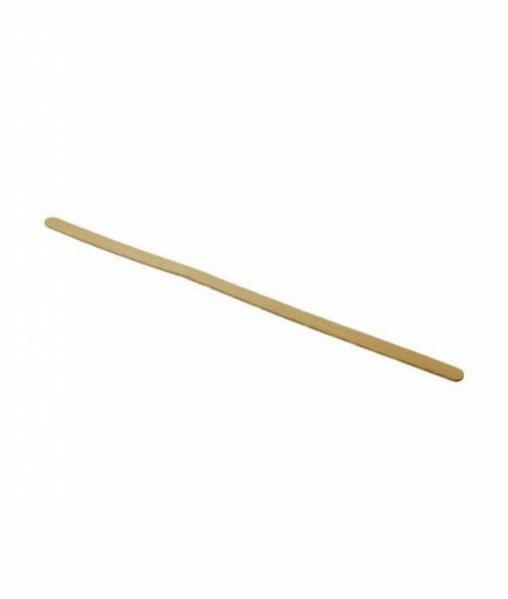 Размешиватель деревянный 190мм (1000 шт) В коробке: 10 000