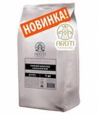 Горячий шоколад в гранулах AROTI vending Chocolate Bar 1000г