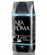 Кофе в зернах Alta Roma Azzurro 1000 г (1кг)