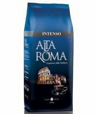 Кофе в зернах Alta Roma Intenso 1000 г (1кг)