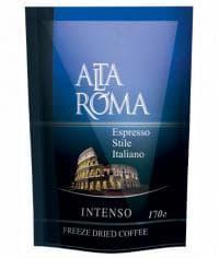 Кофе Alta Roma Intenso сублимированный 170г