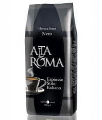 Кофе в зернах Alta Roma NERO 1000 г (1кг)