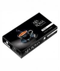 Кофе-капсулы AltaRoma Nero (Nespresso)