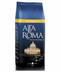 Кофе в зернах Alta Roma Supremo 250 г (0,25 кг)