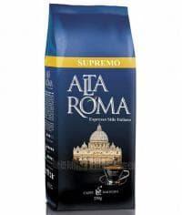 Кофе молотый Alta Roma Supremo 250 г (0,25 кг)