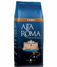 Кофе в зернах Alta Roma Vero 1000 г (1кг)