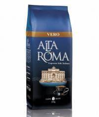 Кофе в зернах Alta Roma Vero 250 г (0.25 кг)