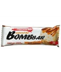 Батончик BOMBbar неглазированный Солёная карамель 60 г