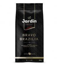 Кофе в зернах Жардин Jardin Bravo Brazilia 250 гр (0,25кг)