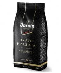 Кофе молотый Жардин Jardin Bravo Brazilia 250 гр (0.25кг)