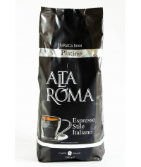 Кофе в зернах Alta Roma PLATINO 1000 г (1кг)