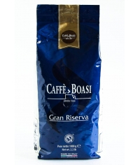 Кофе зерновой Caffe Boasi Gran Riserva 1000гр