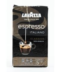 Кофе молотый Lavazza Espresso Italiano Classico 250 грамм