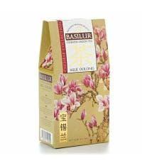 Чай Basilur Chinese collection Milk Oolong 100 г