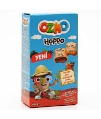 Печенье Ozmo Hoppo шоколадный крем 40 г