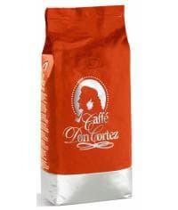 Кофе зерновой Don Cortez Red 1000 г (1 кг)