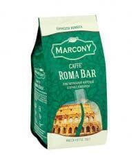 Кофе зерновой Marcony Espresso HoReCa Caffe Roma Bar 250 гр (0,25 кг)