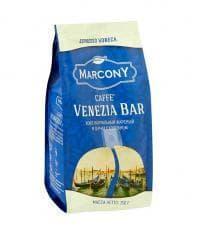 Кофе зерновой Marcony Espresso HoReCa Caffe Venezia Bar 250 гр (0,25 кг)