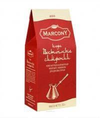 Кофе молотый Marcony Jezve Восточные Симфонии 250 гр (0,25 кг)