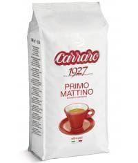Кофе зерновой Carraro Primo Mattino 1000 г (1 кг)