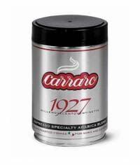 Кофе молотый Carraro Tin 1927 в банке 250 г (0,25 кг)