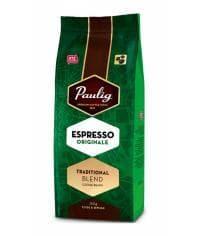 Кофе в зернах Paulig Espresso Originale 250 г (0.25 кг)