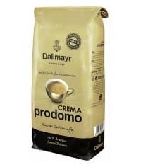 Кофе в зернах Dallmayr Crema Prodomo 1000 г (1кг)