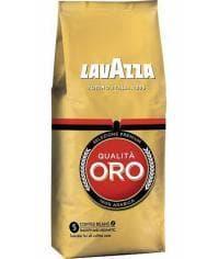 Кофе в зернах Lavazza Qualita Oro 250 г (0.25кг)