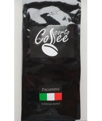 Кофе в зернах Corto Cofee Paganini 1000 г