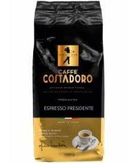Кофе зерновой Costadoro Espresso Presidente 1000 г (1 кг)