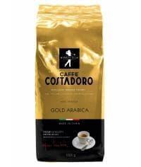 Кофе зерновой Costadoro Gold Arabica 1000 г (1 кг)