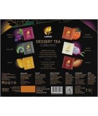 Набор Curtis Dessert Tea Collection ассорти 6х 5 пак. 58,5 г