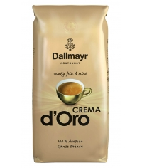 Кофе в зернах Dallmayr Crema d'Oro 500 гр (0,5 кг)
