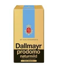 Кофе молотый Dallmayr Naturmild 250г