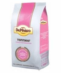 Топпинг в гранулах DeMarco Granule 500 гр