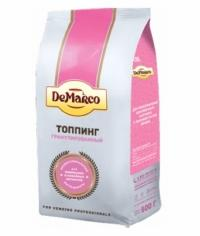 Топпинг в гранулах DeMarco Granule 500 г (0,5 кг)