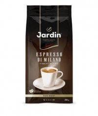 Кофе в зернах Жардин Espresso Di Milano 250гр (0,25 кг)