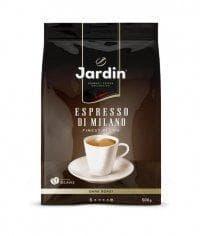 Кофе в зернах Jardin Espresso Di Milano 500 гр (0,5 кг)