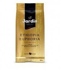 Кофе в зернах Жардин Ethiopia Euphoria 250 гр (0,25кг)