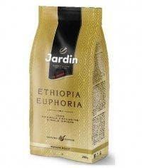 Кофе молотый Жардин Jardin Ethiopia Euphoria 250 гр (0.25кг)