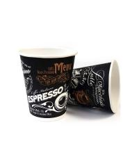 Бумажный стакан ECO CUPS d=70.3 165мл