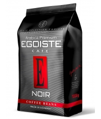 Кофе в зернах Egoist Noir 1000 г